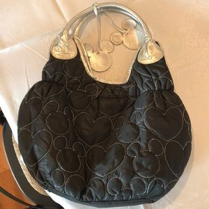 Handbags - Quilted Disney purse